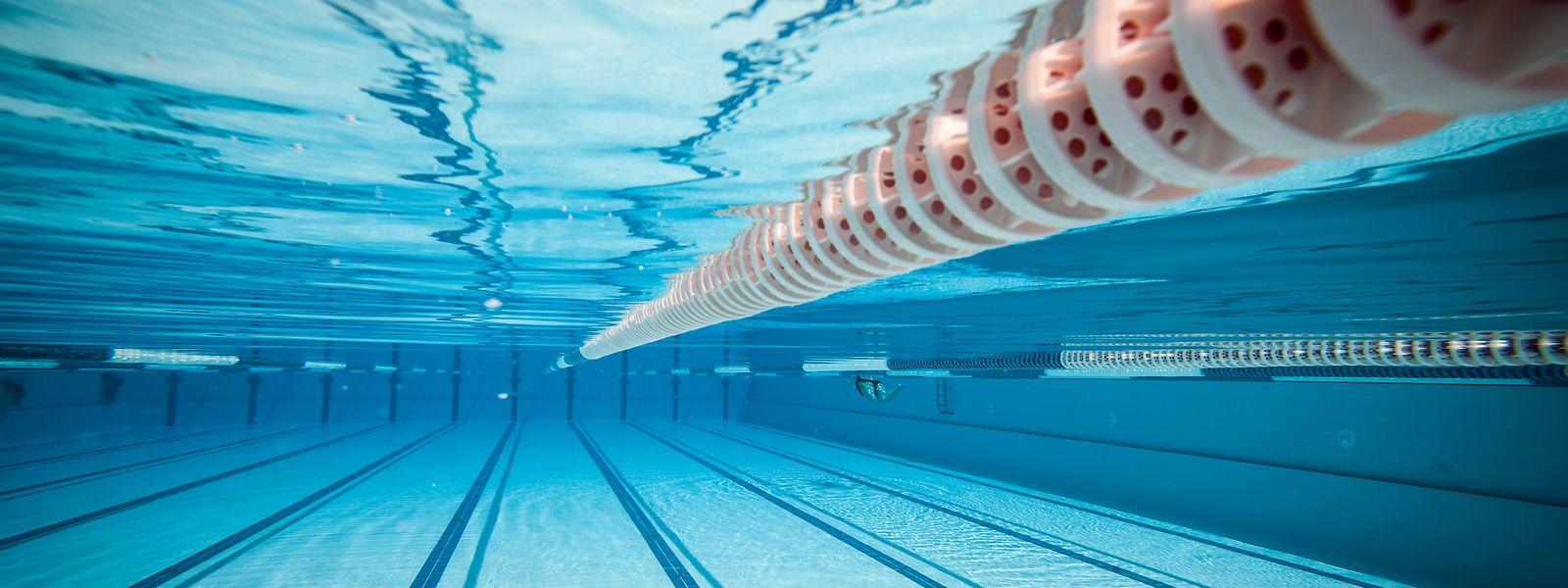 La recommandation du ministère des Sports ne concerne néanmoins pas les piscines.