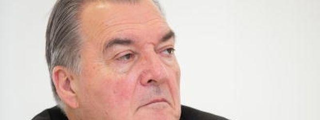 Er wollte Präsident im Verwaltungsrat der BCEE werden - jetzt hat Henri Grethen seine Kandidatur zurückgezogen.