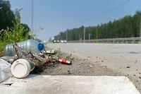 Une campagne contre le dépôt des déchets sauvages a eu lieu durant le mois d'avril au Luxembourg.