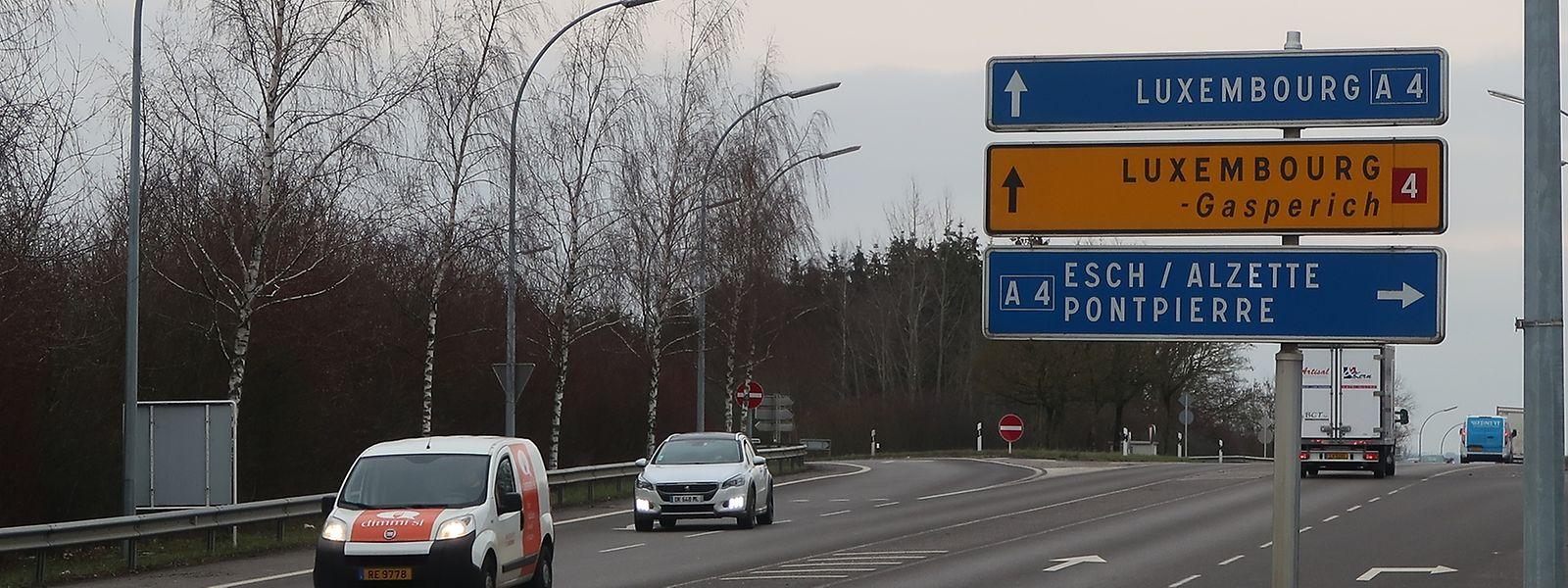 Wo geht die Reise für Leudelingen hin? In den Kanton Luxemburg oder doch zurück nach Esch? Davon hängt nicht nur ab, zu welchem Wahlbezirk man gehört. Auch das Friedensgericht wäre betroffen.