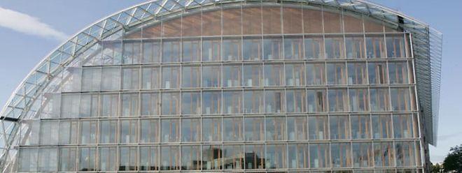 Die Europäische Investitionsbank in Kirchberg soll personell verstärkt werden.