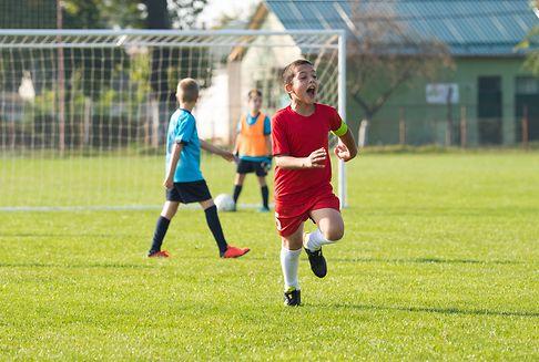 So können Kinder neue Sportarten entdecken und ausprobieren