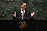 Xavier Bettel a réaffirmé l'engagement du Luxembourg pour la promotion des droits de l'Homme