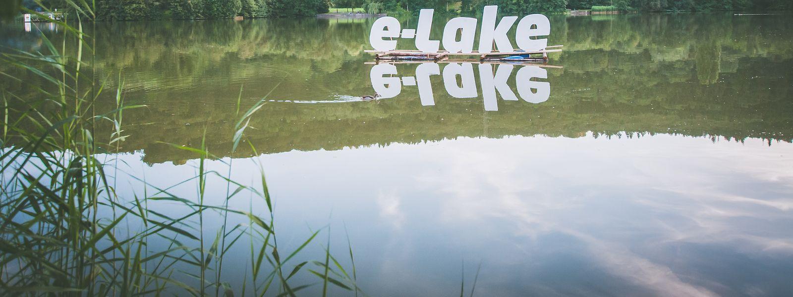 Die kommende Ausgabe des e-Lake findet vom 9. bis zum 11. August statt.