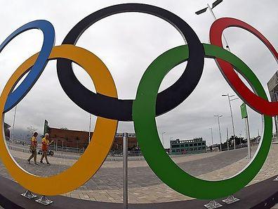 Olympia 2024 wird nicht in Budapest stattfinden.