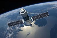 «Tiangong 1» wird nach Einschätzung von Raumfahrtexperten zwischen dem 30. März und dem 6. April auf der Erde einschlagen.