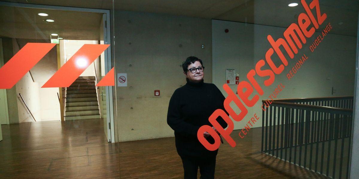 La directrice du centre, Danielle Igniti, quittera son poste à la fin de 2018.