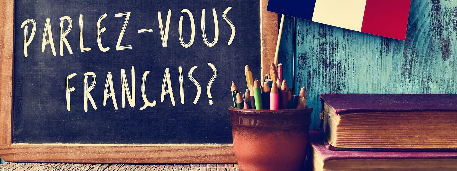 """A l'occasion de la journée mondiale de la francophonie, le """"Luxemburger Wort"""" s'est penché sur la façon dont le français est enseigné dans les lycées luxembourgeois."""