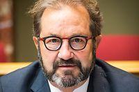 Débat Etat de la nation - Gast Gibéryen - ADR - Foto: Pierre Matgé/Luxemburger Wort