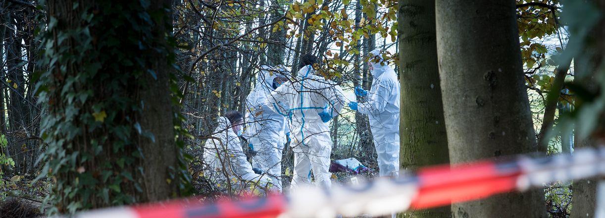 Mord Strassen Fräiheetsbam Prostituierte