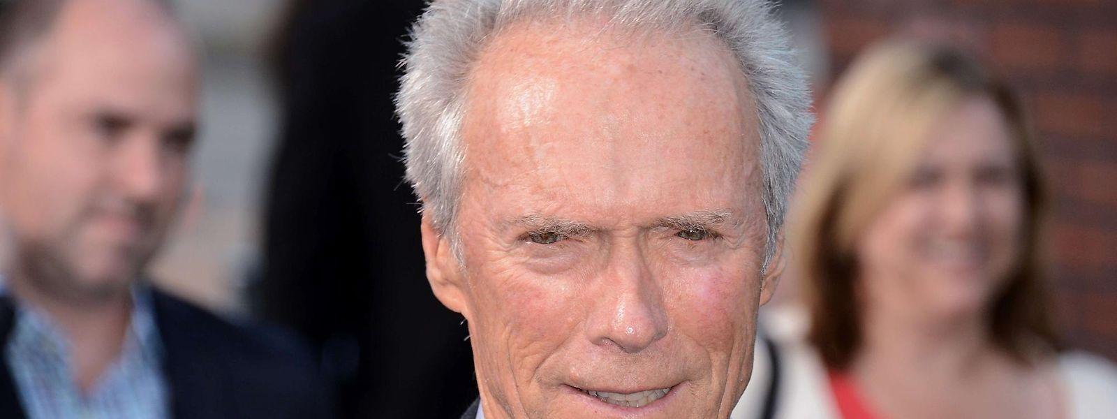 Der Mann, der von Schwimmlehrer bis Bürgermeister schon fast alles war, feiert nun seinen 85. Geburtstag: Clint Eastwood.