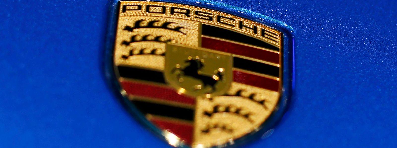 Auch die VW-Tochter Porsche kommt nicht unbehelligt aus der Abgasnummer heraus.