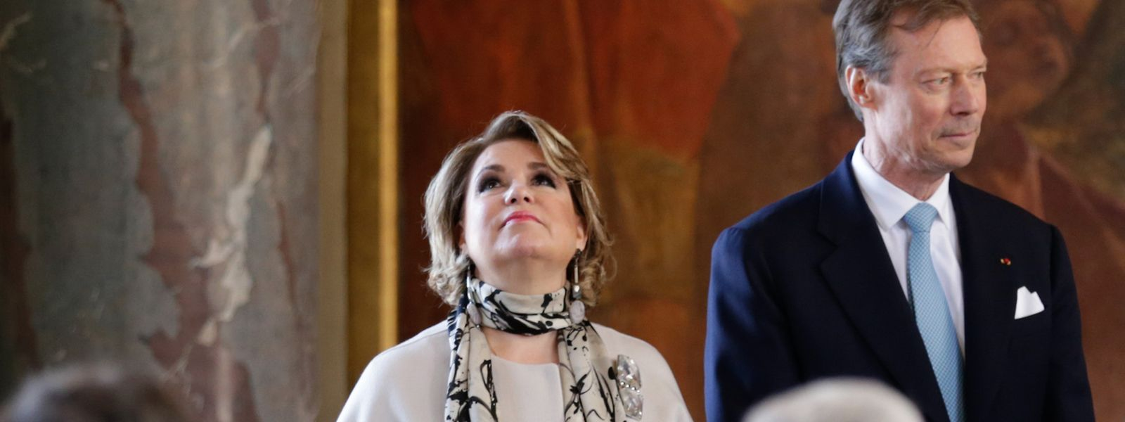 Jeannot Waringo hält die Beteiligung der Großherzogin an wichtigen Personalentscheidungen des Hofs für problematisch.