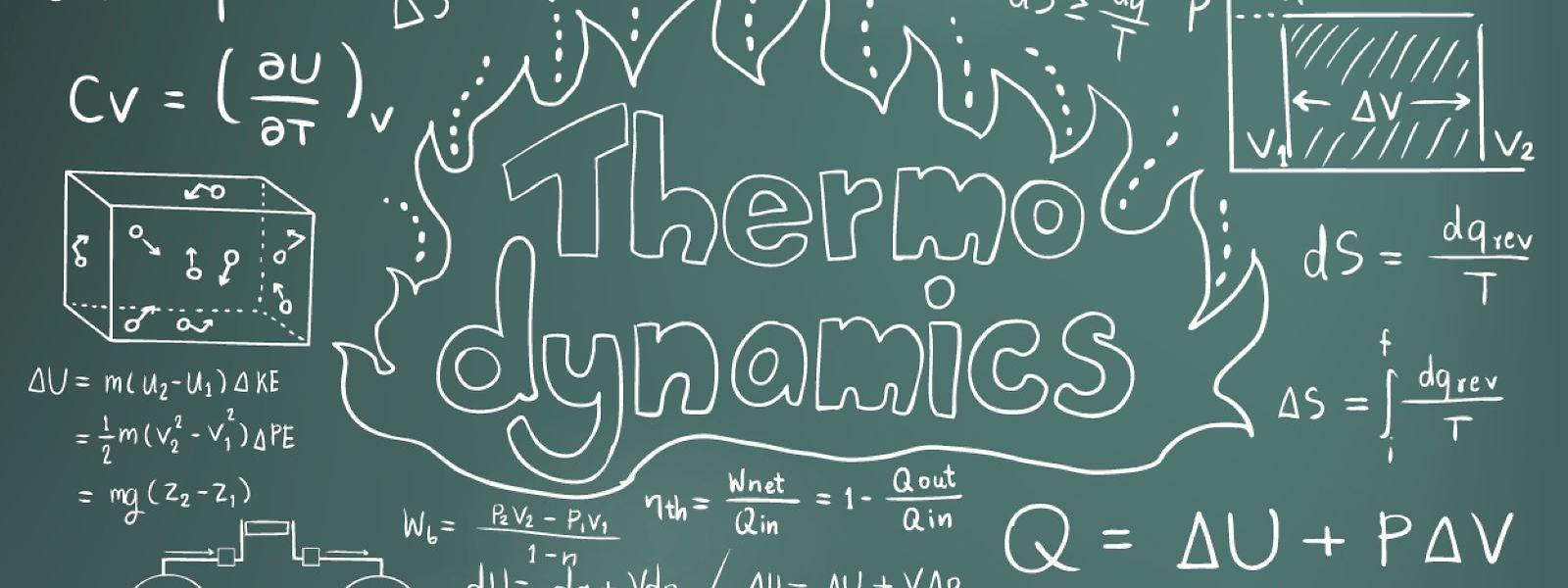 Mit seinen Untersuchungen mischt Massimiliano Esposito die Gesetze der Thermodynamik auf – ohne aber wirklich dagegen zu verstoßen. Damit will er solide theoretische Grundlagen für andere Forscher schaffen.