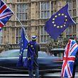 O Brexit está a empurrar cada vez mais empresas do Reino Unido para o Luxemburgo.