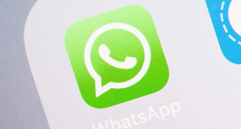 ARCHIV - Zum Themendienst-Bericht vom 8. Januar 2021: Wem es nicht zusagt, dass Whatsapp etwa Nutzungsdaten speichert, kann wechseln. Gute Messenger-Alternativen gibt es. Foto: Catherine Waibel/dpa-tmn - Honorarfrei nur für Bezieher des dpa-Themendienstes +++ dpa-Themendienst +++