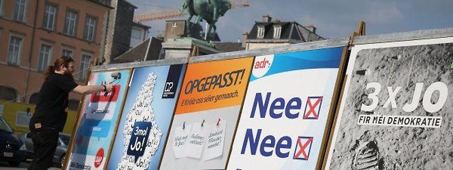 Nas redes sociais, o debate sobre o referendo está ao rubro, e há quem tema o aumento da xenofobia e do nacionalismo