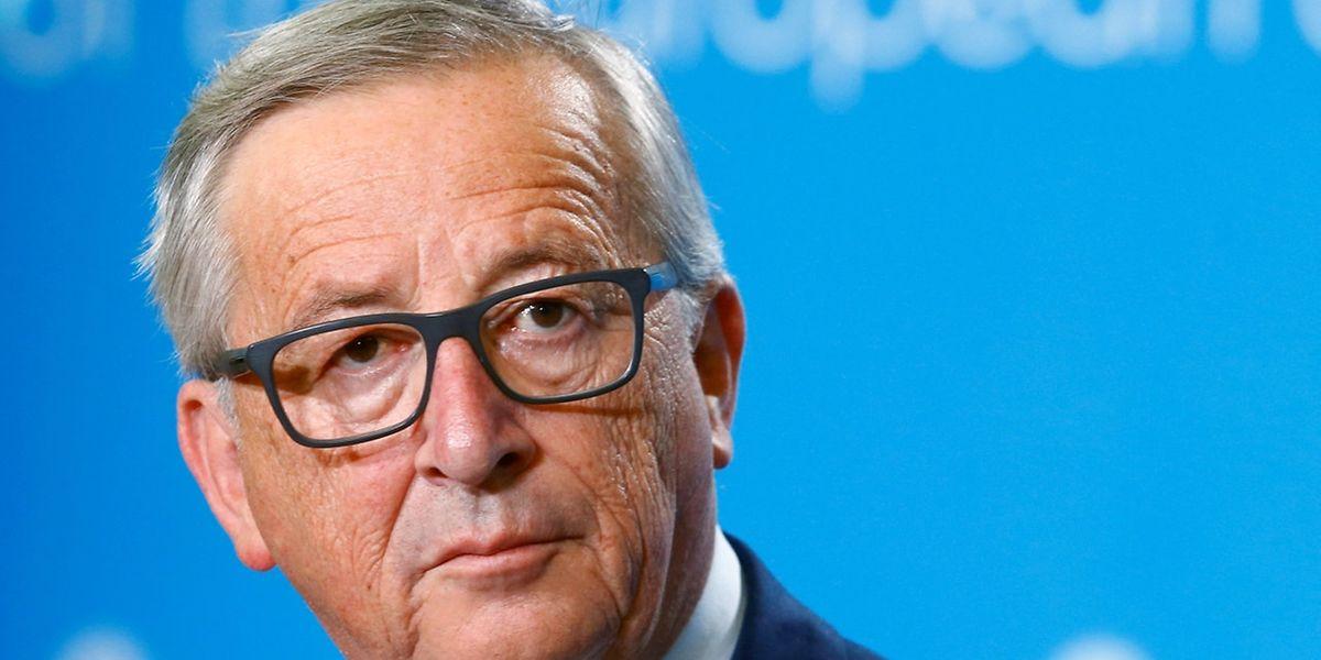 Le président de la Commission européenne désapprouve le positionnement luxembourgeois.