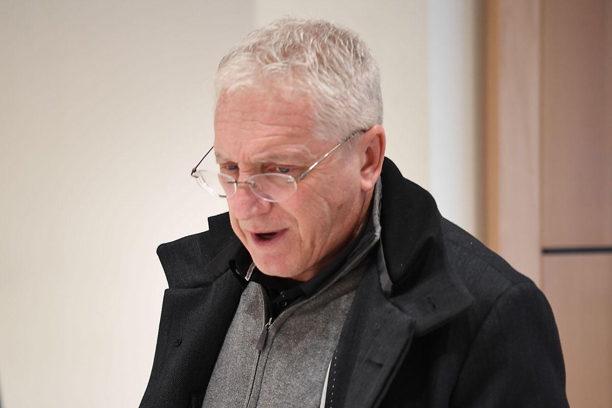 Patrice Monguillon, ex-directeur du site de Spanghera à Castelnaudary a été condamné à un an de prison avec sursis pour une tromperie liée à l'«origine française ou étrangère» du cheval vendu à Tavola.