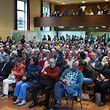 Infoversammlung Neuer PAG Stadt-Luxemburg, le 20 Juin 2016. Photo: Chris Karaba