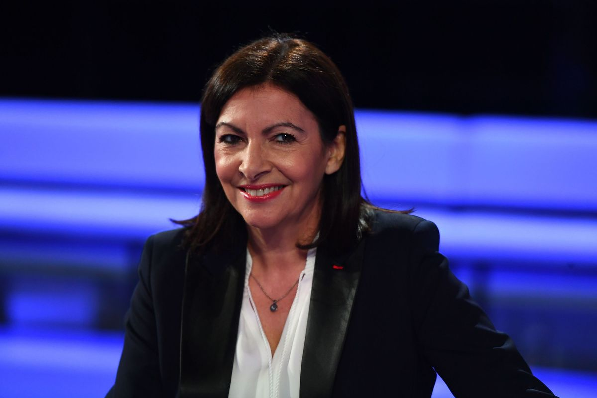 A Paris la socialiste Anne Hidalgo semble inamovible.