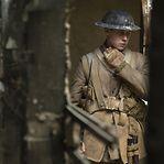 """""""1917"""". A guerra, fria como raramente a vimos"""