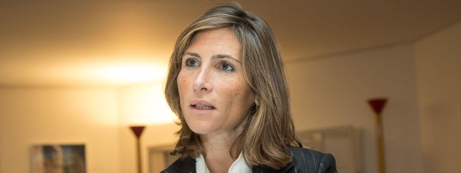 «Aujourd'hui beaucoup de personnes ne savent plus pourquoi elles vont travailler», estime Julia de Funès.