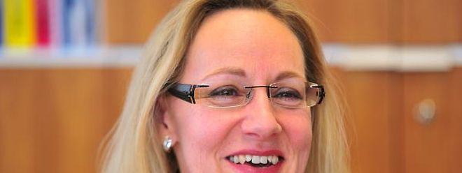 Tine Larsen hat im November 2014 die Leitung der Commission nationale pour la protection des données mit Sitz in Belval übernommen.