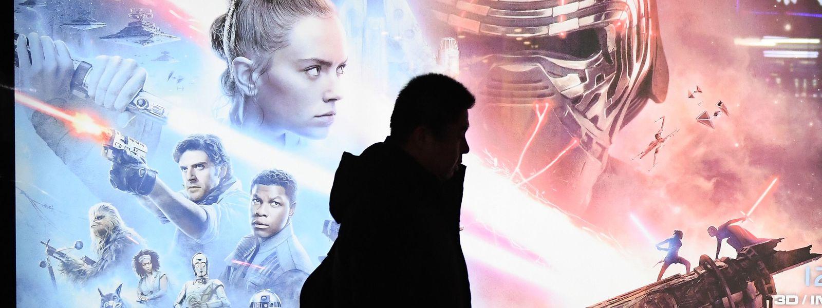 Disney, qui possède les droits, est prêt pour d'autres épisodes mais prendra son temps.