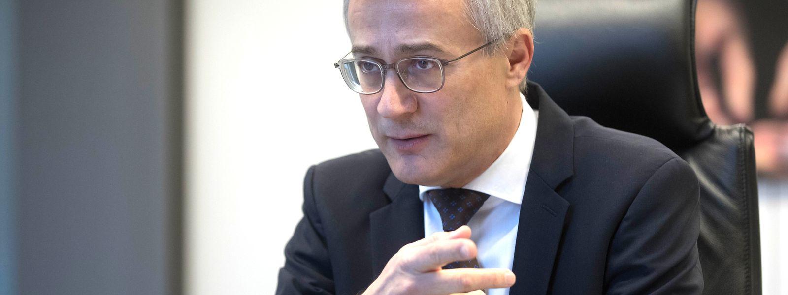 Le Vice-Premier ministre, ministre de la Justice, Felix Braz, a été victime d'un malaise cardiaque lors de ses vacances en Belgique.