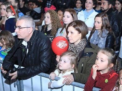 Este fim-de-semana o CONTACTO propõe uma visita ao festival das migrações