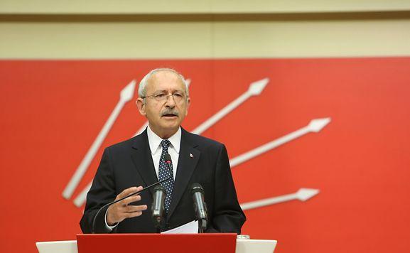 Líder opositor turco pede anulação de resultado de referendo