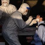 Coreia do Sul regista pior surto de infeções desde 05 de abril