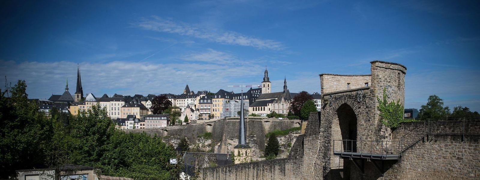 Luxemburg bietet viele Kontraste: Zwischen Natur und Kultur, Geschichte und Moderne, sportlicher Betätigung und gemütlichem Spaziergang, Heimat und Internationalität – von allem ist etwas dabei bei den 35 Touren, die innerhalb von 17 Tagen angeboten werden.