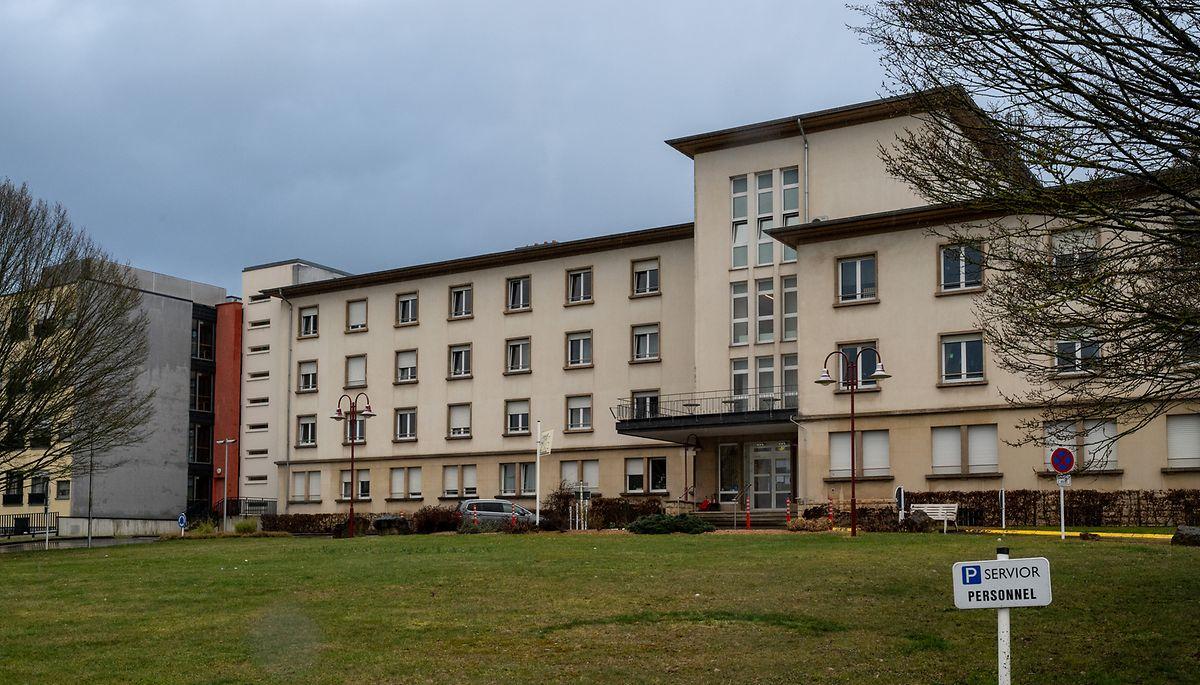 Im Altenheim in Niederkorn sind 22 Personen, die mit dem Corona-Virus infiziert waren, verstorben.