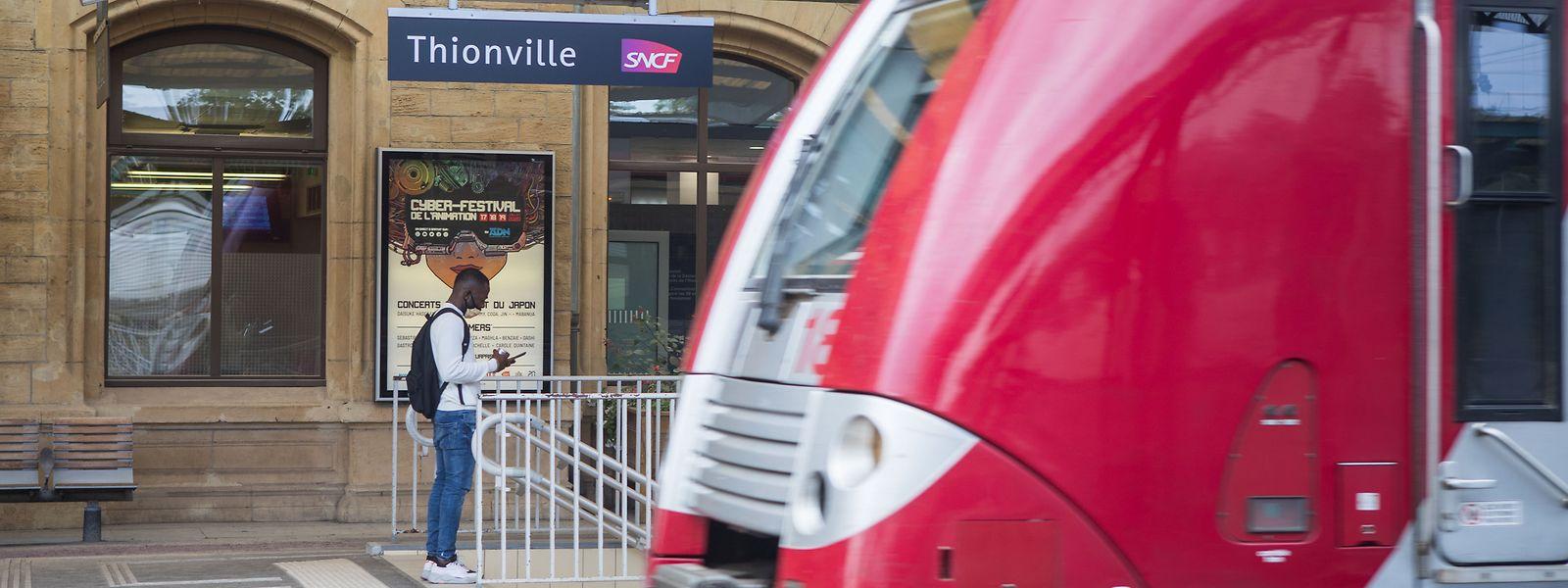 Comme au Luxembourg, les experts lorrains plaident pour que les gares servent de référence pour desservir la Lorraine, en complément d'autres modes de transport.