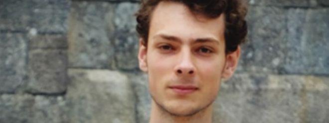 Miguem Amorim de Lemos tinha 21 anos e foi encontrado morte este domingo.