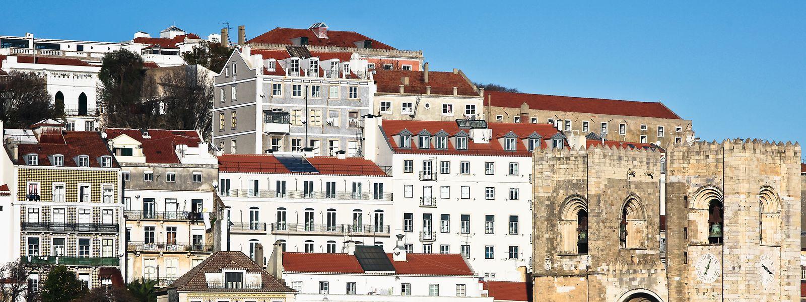 Si le soleil de Lisbonne vous tente, des vols sont programmés les 30 et 31 mai depuis le Findel.