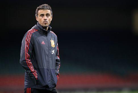 Enrique kehrt als spanischer Nationaltrainer zurück