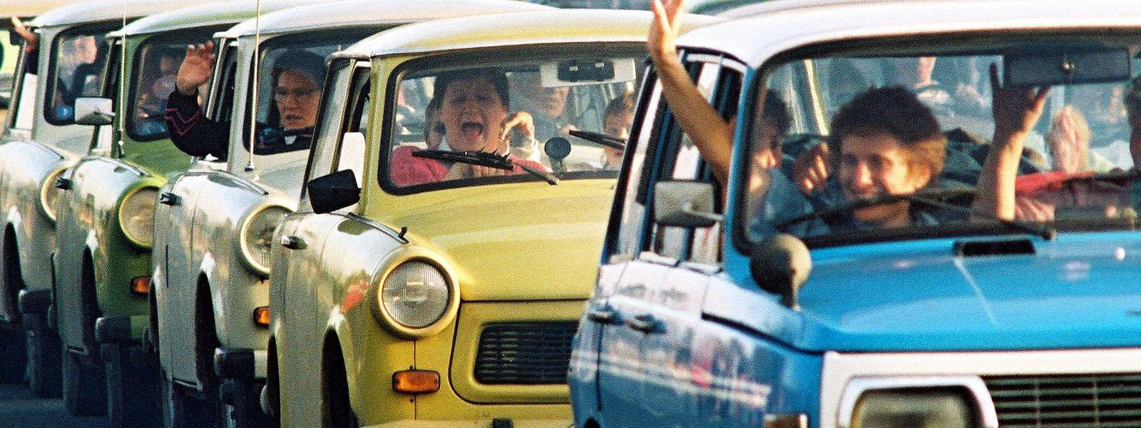 Im Osten Deutschlands sind die DDR-Zeiten längst vorbei. Doch die Honeckers haben Roberto Yañez' Leben noch in Chile geprägt.