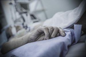 Euthanasie, Sterbehilfe, Palliativmedizin. Kranke, Krankenhaus, Medecine palliative