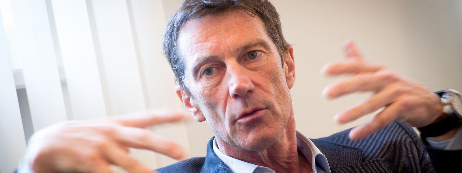 L'absence d'Eugène Berger à la Chambre pourrait, un temps du moins, aboutir à ce que la majorité DP-LSAP-Déi Gréng n'ait que 30 voix, contre 29 pour l'opposition.