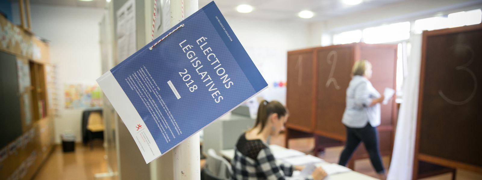 Kaum steht das Wahlergebnis fest, kommen die ersten Forderungen auf den Tisch - das ist so sicher wie das Wahlgesetz.