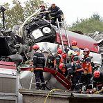 Seis mortos e 16 feridos. O acidente ferroviário de Zoufftgen foi há 13 anos