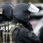 Crime organizado na UE é a maior ameaça à segurança interna