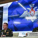 Rússia acusa Israel de empurrar avião militar russo para a linha de fogo síria