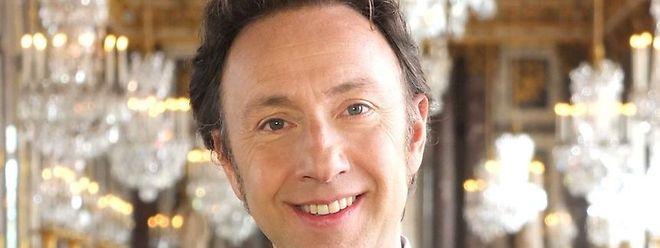 Stéphane Bern est chroniqueur pour le Luxemburger Wort