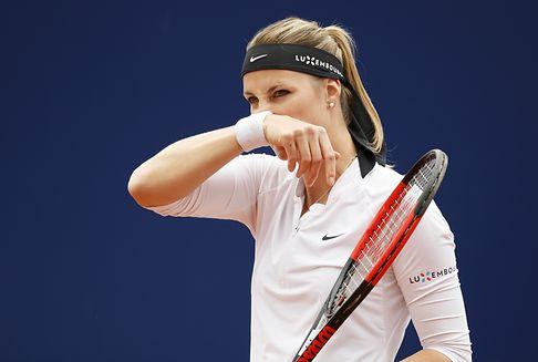 Tennis: Minella chancenlos gegen Schmiedlova