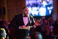 Sport, Sportspress.lu Awards Night, Bob Bertemes, Foto: Lex Kleren/Luxemburger Wort
