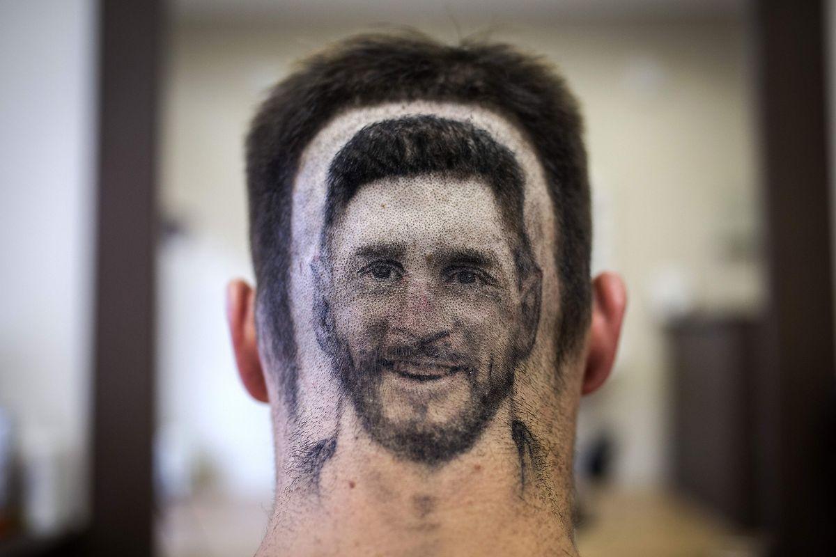 Lionel Messi n'a toujours pas remporté le moindre titre avec la sélection argentine